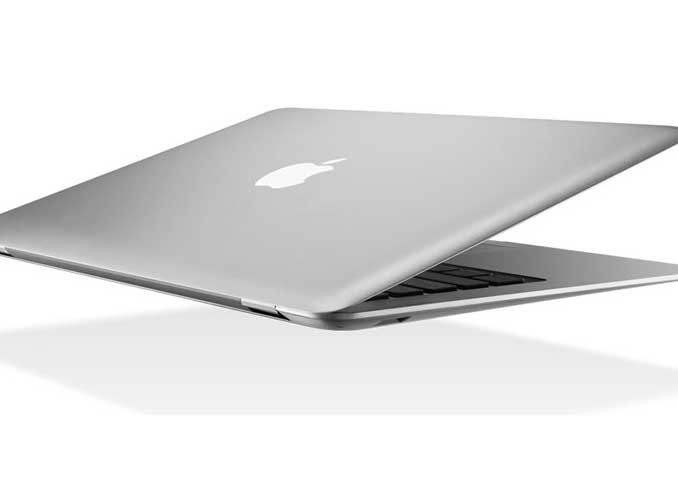 Apple MacBook Air gallery 1
