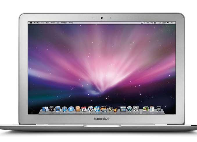 Apple MacBook Air gallery 2