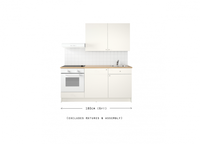 Latest Stunning Ikea Knoxhult Small Kitchen Cabinet Set Gallery With Ikea  Kche Knoxhult With Set Kche