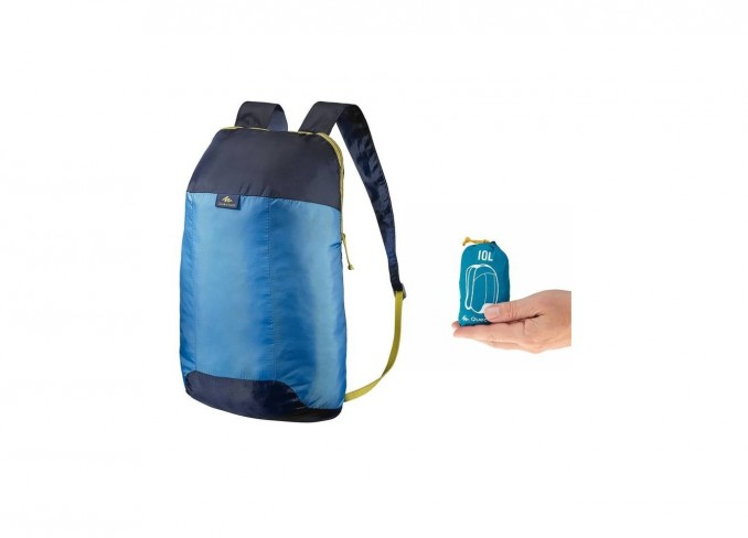 Ultracompact Bag, 10L gallery 1