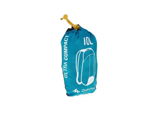 Ultracompact Bag, 10L gallery 11