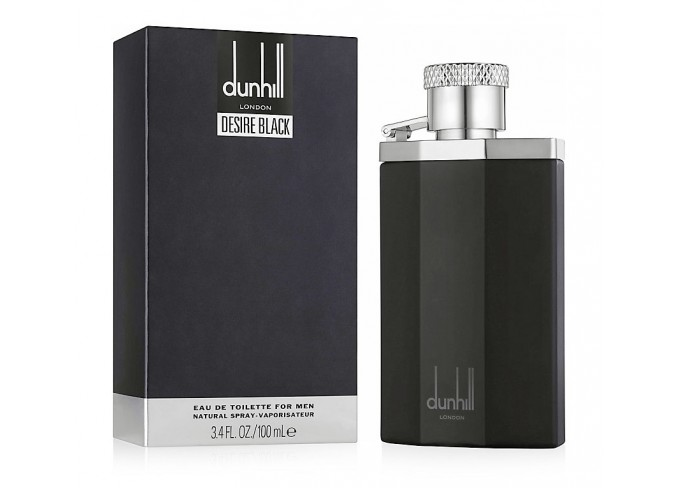 Dunhill Desire Black Edition 100ml EDT gallery 1