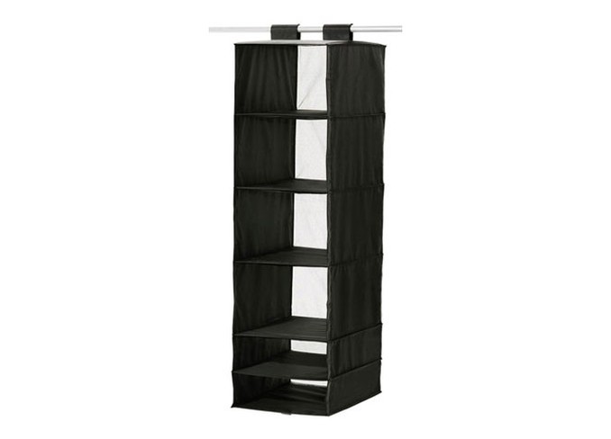 IKEA Hanging Storage (6 compartments fabric) gallery 1