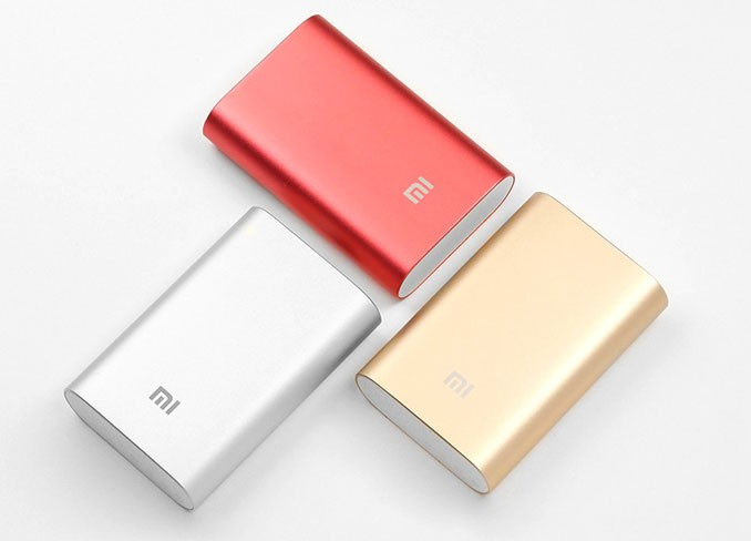 XiaoMi 10000mAh Power Bank gallery 1