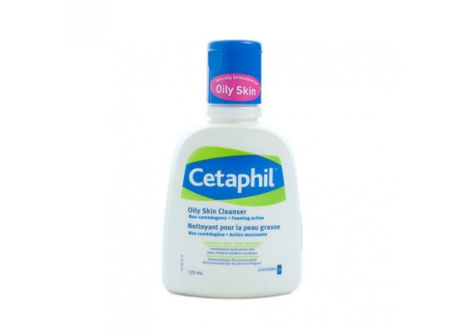 Cetaphil Oily Skin Cleanser gallery 1