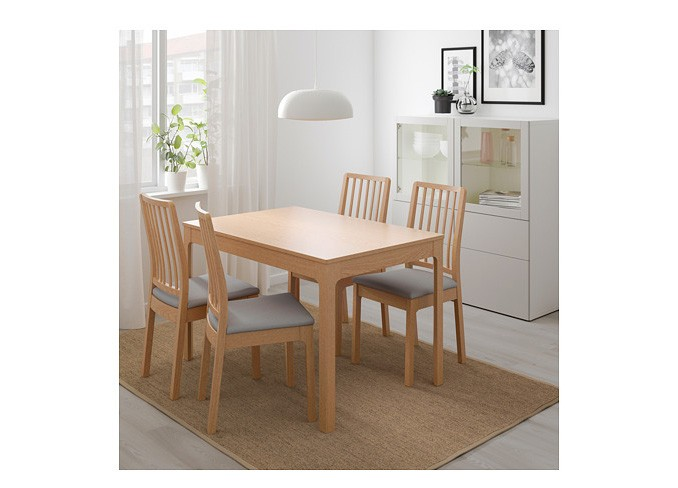 Saamaanucom Ikea Ekedalen Extendable Table Medium